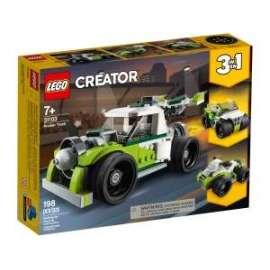 Giochi LEGO Creator - 31103 - RAZZO BOLIDE