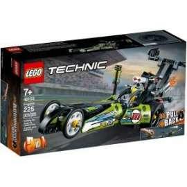 Giochi LEGO Technic - 42103 - DRAGSTER