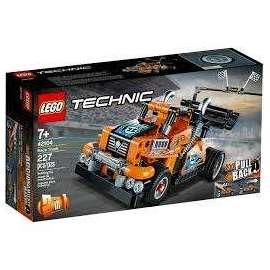 Giochi LEGO Technic - 42104 - CAMION DA GARA