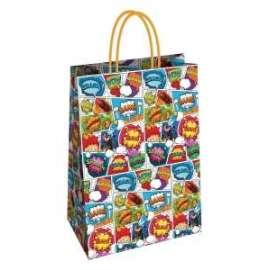 Shopper Carta 26x35x12 TENERIFE conf.10pz