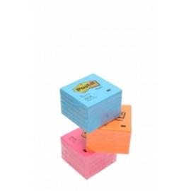 Post it® Notes 654 Colorati
