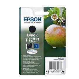 EPSON ** CARTUCCIA Ink-jet MELA T1291 11.2ml - NERO