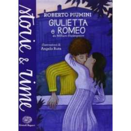 Libri EINAUDI - GIULIETTA E ROMEO - PIUMINI