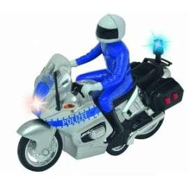 Giochi DK MOTO POLIZIA E CARABINIERI