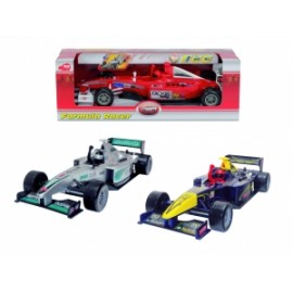 Giochi AUTO F1 C/LUCI E SUONI 24cm