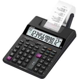 Calcolatrice CASIO Scrivente HR-150RCE-WB