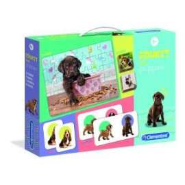 EDU KIT 4 IN 1 PUPPIES