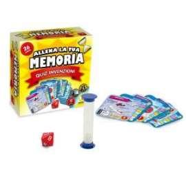 Giochi SFIDA LA TUA MEMORIA INVENZIONI