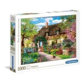 PUZZLE - 1000 - THE OLD COTTAGE