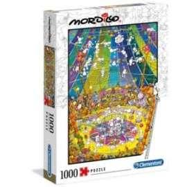 PUZZLE - 1000 - MORDILLO THE SHOW