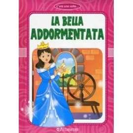 Libri EDIBIMBI - LA BELLA ADDORMENTATA