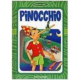 Libri EDIBIMBI - PINOCCHIO
