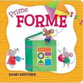 Libri DAMI - Prime FORME