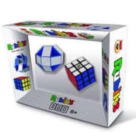 Giochi RUBIK'S DUO LIMITED EDITION