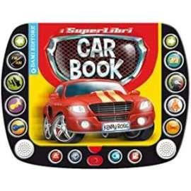 Libri DAMI- CAR BOOK
