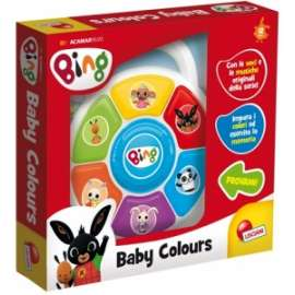 Giochi BING BABY COLOURS