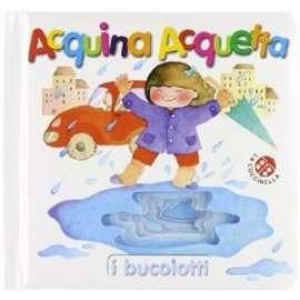 Libri LA COCCINELLA - ACQUINA ACQUETTA - CURTI ANNA; MANTEGAZZA