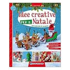 Libri EDIZIONI DEL BORGO -NATALE IDEE CREATIVE