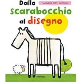 Libri FATATRAC - DALLO SCARABOCCHIO AL DISEGNO