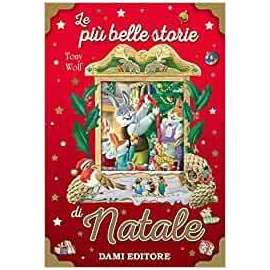 Libri DAMI - NATALE LE PIU BELLE STORIE