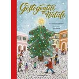 Libri - EMME ED. - GESTI GENTILI A NATALE