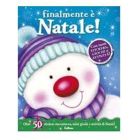 Libri - EDICART - FINALMENTE E' NATALE!