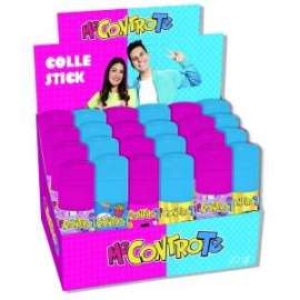 EXPO COLLE MeControTe FAST DRY 20gr 48pz