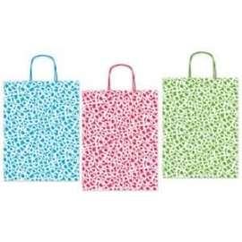 Shopper Carta 26x36x12 FANTASIA conf.12pz