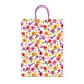 Shopper Carta 30x41x12 FIORELLINI conf.10pz