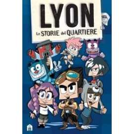 Libri - SALANI - LE STORIE DI QUARTIERE - LYON