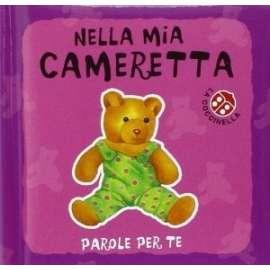 Libri LA COCCINELLA - NELLA MIA CAMERETTA. PAROLE PER TE - CLIMA GABRIELE