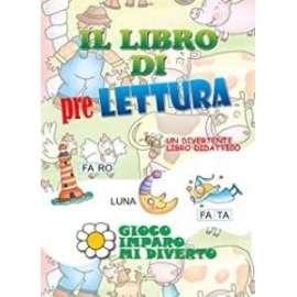 Libri ED.CRESCERE - IL LIBRO DI preLETTURA