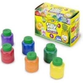 TEMPERE Crayola I PROFUMELLI conf.6 colori