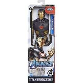 AVENGERS TITAN HERO GOLD IRON MAN 30cm