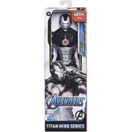 AVENGERS TITAN HERO WAR MACHINE 30cm