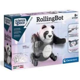 Giochi ROLLING BOT ROBOT