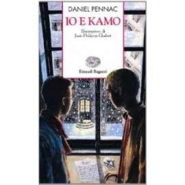 Libri EINAUDI - IO E KAMO