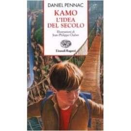 Libri EINAUDI - KAMO E L IDEA DEL SECOLO