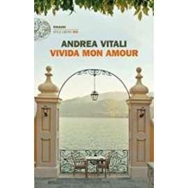 Libri EINAUDI - VIVIDA MON AMOUR