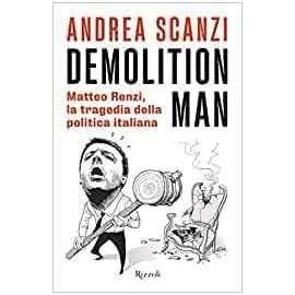 Libri RIZZOLI - DEMOLATION MAN