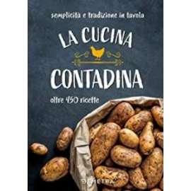 Libri DEMETRA - LA CUCINA CONTADINA
