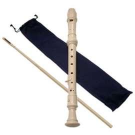 Flauto Dolce Soprano Aulos