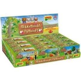 Giochi UNICO - KIT MAXIMILIAN FAMILY