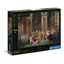 Giochi PUZZLE - 1000 - CONSACRAZIONE DI NAPOLEONE