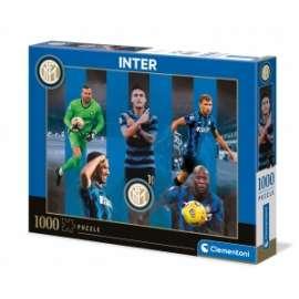 Giochi PUZZLE - 1000 - INTER F.C.
