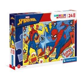 Giochi PUZZLE - MAXI 24 - SPIDERMAN