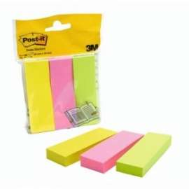 Segnapagina in Carta Post it® 671-3