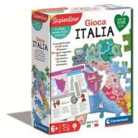 Giochi Sapientino GIOCA ITALIA