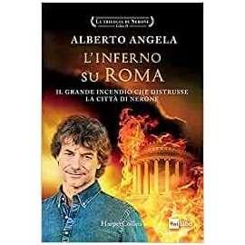 Libri RAI - L'INFERNO SU ROMA