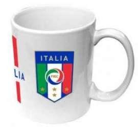 Calcio MUG ITALIA INTER IN CERAMICA